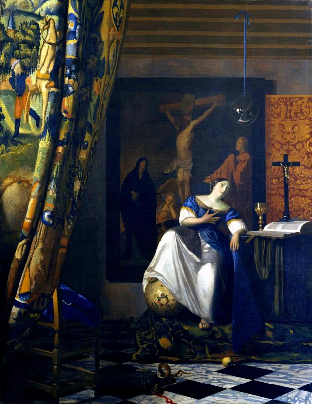 Catholic Symbolism