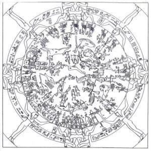 Eldest Zodiac Egypt