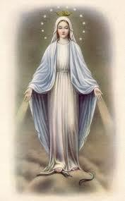 Beata Virgo Maria