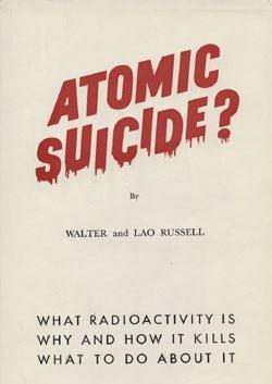 Atomic Suicide!